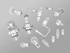 Лампы накаливания (фарные)